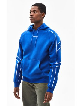 Adidas Eqt Outline Pullover Hoodie by Pacsun