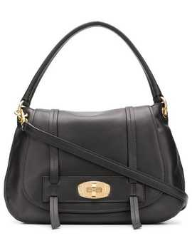Hobo Satchel Bag by Miu Miu