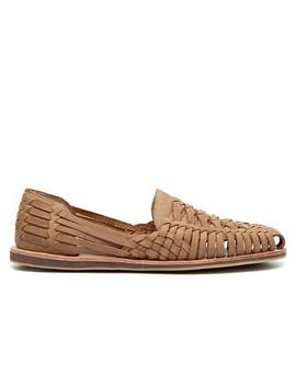 Men's Huarache Sandal by Nisolo