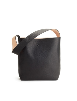 Wide Strap Tote by Cuyana