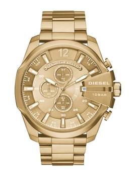'mega Chief' Chronograph Watch, 51mm by Diesel®