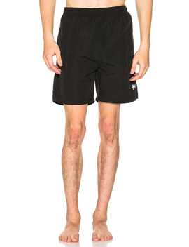 Stock Water Short by Stussy