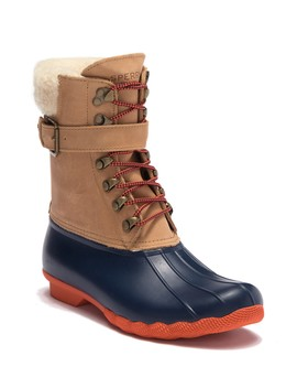 Shearwater Water Resistant Boot (Women) by Sperry