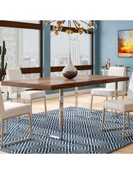 Brayden Studio Loudon Dining Table & Reviews by Brayden Studio