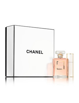 Coco Mademoiselletravel Spray Set by Chanel