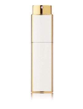 Coco Mademoiselle Eau De Parfum Twist And Spray 3 X 0.7 Oz. by Chanel