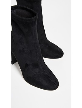 Mandy Stretch Booties by Michael Michael Kors