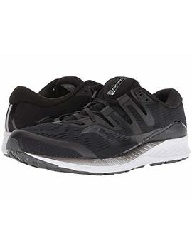 Ride Iso by Saucony