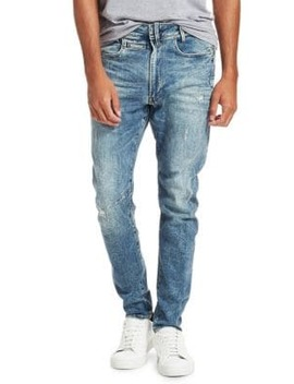 Staq 3 D Vintage Skinny Jeans by G Star Raw