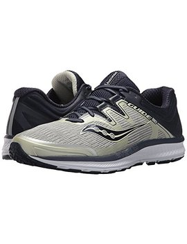 Guide Iso by Saucony