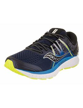 Saucony Men's Omni Iso Running Shoes by Saucony