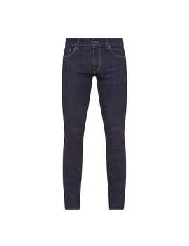 Tapered Fit Jeans by Prada