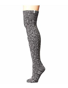 Cable Knit Socks by Ugg