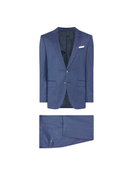 2 Piece Hutsons Gander Suit by Boss