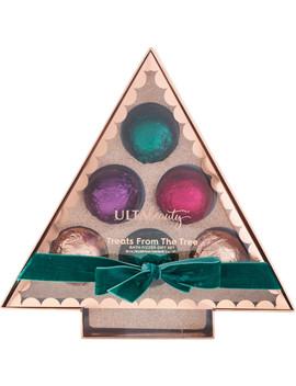 Treats From The Tree Bath Fizzer Gift Set by Ulta