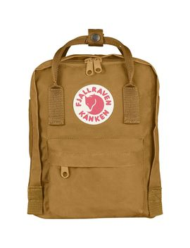 Kanken Mini 7 L Backpack by Fjallraven