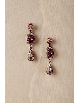 Leanna Drop Earrings by Anthropologie
