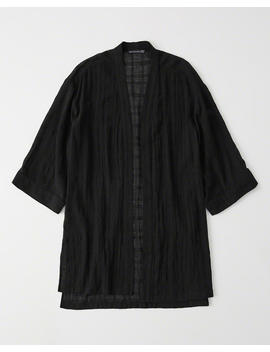 Lightweight Kimono by Abercrombie & Fitch