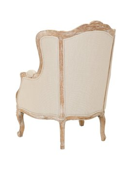 One Allium Way Vivien Wingback Chair & Reviews by One Allium Way
