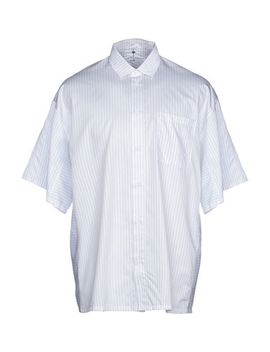 Oamc Striped Shirt   Shirts by Oamc