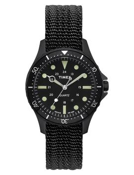 Timex® Navi Harbor Nato Strap Watch, 38mm by Timex® Archive