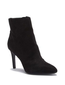 Opal Pointed Toe Ankle Boot by Sam Edelman