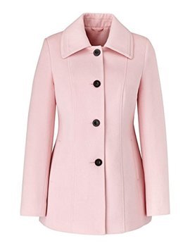 Jd Williams Womens Collared Coat by Jd Williams