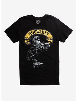 Harry Potter Hogwarts Chess T Shirt Hot Topic Exclusive by Hot Topic