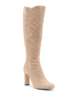 Lo Zanda Knee Boots by Louise Et Cie