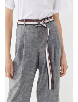 Utility D Ring Belt by Urban Outfitters