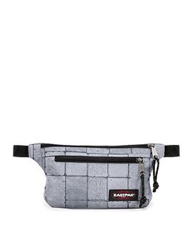 Eastpak Talky Bum Bag, 23 Cm, 2 L, Grey (Cracked White) by Eastpak