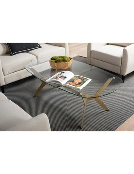 Studio Designs Home Archtech Modern Coffee Table & Reviews by Studio Designs Home