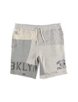 Ralph Lauren Mens Patchwork Casual Walking Shorts by Ralph Lauren