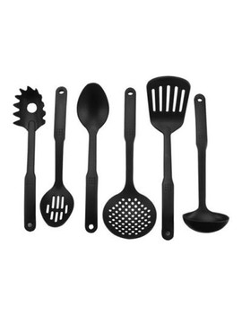 Essential Home 6 Piece Nylon Tool Set In Mesh Bag Essential Home 6 Piece Nylon Tool Set In Mesh Bag by Kmart