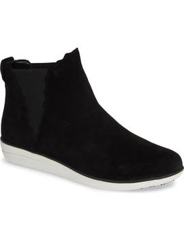 Alanna Slip On High Top Sneaker by Aetrex