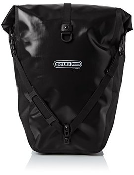 Ortlieb Back Roller Classic Black Panniers 2016 by Ortlieb
