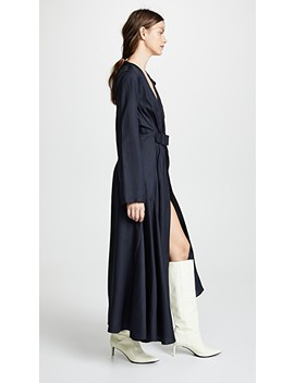 Aissa Dress by Jacquemus