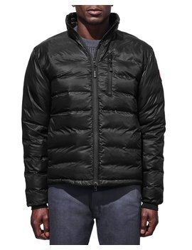 Men's Lodge Fusion Fit Down Puffer Jacket by Canada Goose