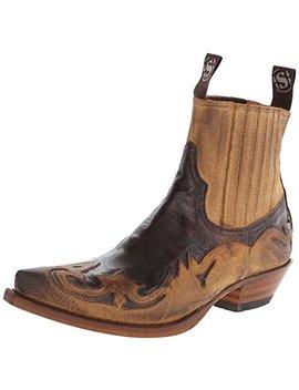 Sendra Men's Dale Western Boot by Sendra