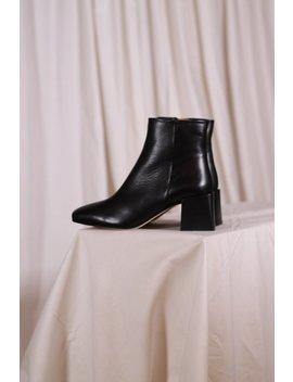 Loq Lazaro Boots   Black by Garmentory