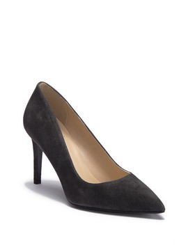 Milan Pointed Toe Pump by Bruno Magli