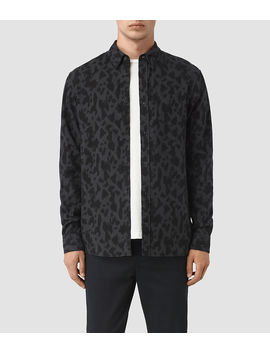 Montaud Shirt by Allsaints