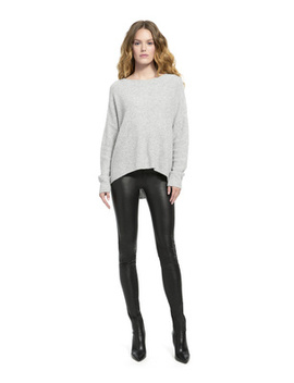 Roma Slouchy Pull Over by Alice And Olivia