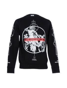Marcelo Burlon Sweatshirt   Sweaters And Sweatshirts by Marcelo Burlon