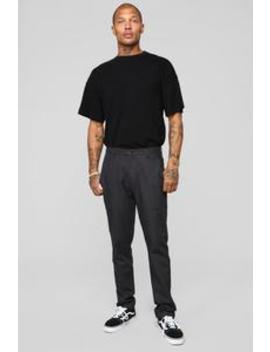Avant Trousers Pants   Grey by Fashion Nova