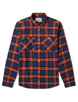 Carhartt Sloman Shirt by Carhartt Wip