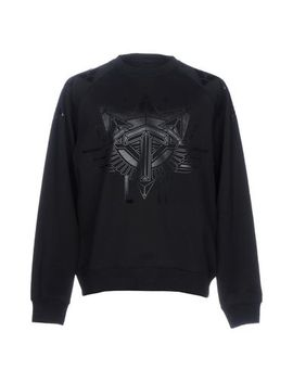 Les Hommes Sweatshirt   Sweaters And Sweatshirts by Les Hommes