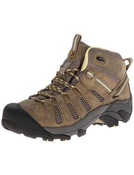 Keen Women's Voyageur Mid Hiking Boot by Keen