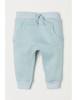 Pants With Pocket by H&M