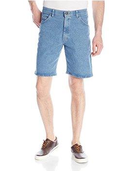 Wrangler Authentics Men's Comfort Flex Denim Short by Wrangler